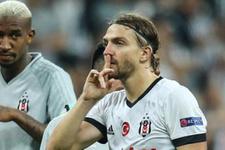 Beşiktaşlı futbolculardan 28 maç ile ceza rekoru
