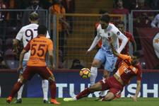 Trabzonspor ikinci yarıda çöktü