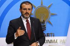 AK Parti'den CHP'li vekile çok sert tepki