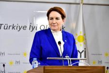 İşte Akşener'in 24 Haziran seçim planı! Partisi yasaklanırsa...