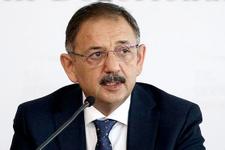Mehmet  Özhaseki seçimde beklediği oy oranını açıkladı