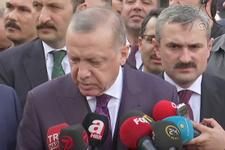 Cumhurbaşkanı Erdoğan: Manifestomuzu açıklayacağız