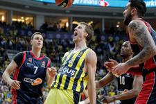 Fenerbahçe Final Four'a çok yakın