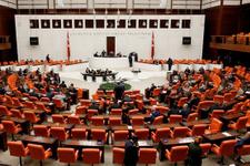 Anayasa değişikliği uyum paketi Meclis'te