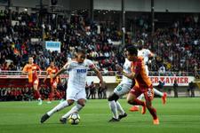 Alanyaspor Galatasaray maçı golleri ve geniş özeti