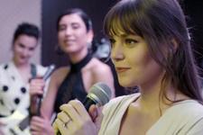 İstanbullu Gelin'e damga vuran Zerrin Özer şarkısı