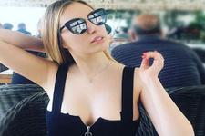 Yasmin Erbil Anıl Tetik'le aşk iddialarına yanıt verdi