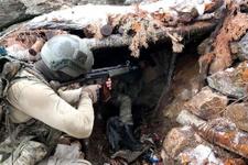 Amanos Dağları'nda son 5-6 terörist kaldı