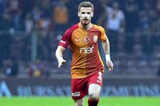 Galatasaray'da Serdar Aziz şoku!
