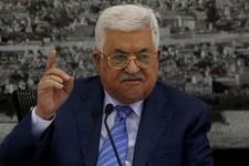 Mahmud Abbas'tan Kudüs mesajı