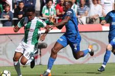 Konyaspor Kasımpaşa maçı golleri ve özeti