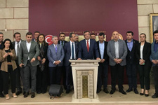 CHP'den istifa eden milletvekillerinin isimleri