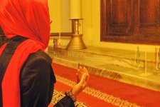 Berat Kandili ne zaman 2018 hangi gün Hz. Muhammed özel duası