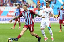 Trabzonspor'a Avrupa'dan men cezası yolda