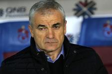 Çalımbaylı Trabzonspor düşüşte