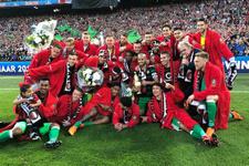 Hollanda Kupası Feyenoord'un