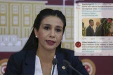 CHP'li Yedekci sosyal medya hesaplarını karıştırınca rezil oldu!