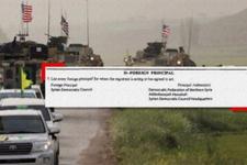 ABD'de skandal: PKK resmen başvurdu!