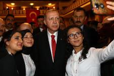 Erdoğan'dan Özgür Özel'e sert tepki