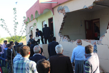 Son deprem Adıyaman'da! Çevre illerde de hissedildi