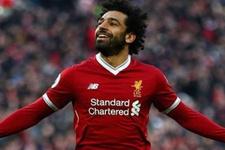 Real Madrid Salah için 200 milyon euroyu hazırladı