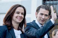 Avusturya'da Başbakan'a Türkiye tepkisi! Yeter artık