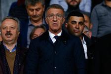 Trabzonspor'da yeni yönetimden şanssız başlangıç