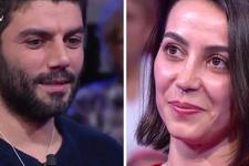 Kim Milyoner Olmak İster'de sürpriz evlenme teklifi