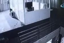 Adıyaman'da deprem anı kamerada!