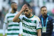 Bursaspor için sezonun en kritik maçı