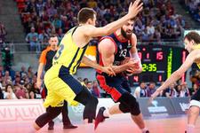 Fenerbahçe'ye İspanya'da şok