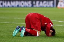 Muhammed Salah Eto'o'nun rekorunu kırdı