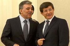 Bomba kulis! Abdullah Gül, Davutoğlu'na hangi soruyu sordu?