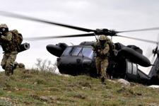 TSK'dan açıklama Suriye'de 1 asker şehit