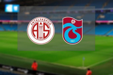 Antalyaspor-Trabzonspor maçının saati değişti!