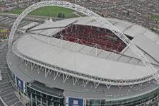 Wembley Stadı rekor fiyata satıldı