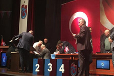 İşte Trabzonspor'un Olağan Divan Genel Kurulu tarihi