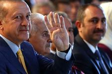 Erdoğan'dan seçim stratejisi toplantısı