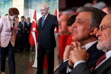Yeni Akit'in hedefinde Abdullah Gül var