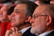 Abdullah Gül'ü ziyaret eden iki önemli isim kim?