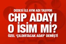 CHP'nin 'Erdoğan'ı çıldırtacak adayı' Adnan Menderes mi?..