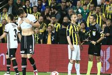 Beşiktaş'ın maça çıkmama kararı dünya basınında