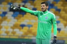 Beşiktaş'a Denys Boyko'dan müjdeli haber!