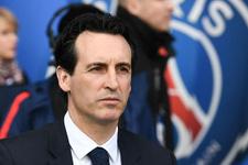 PSG Teknik Direktörü Unai Emery'den ayrılık açıklaması