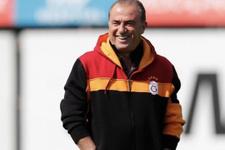 Galatasaray idmanında sürpriz isim