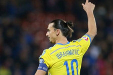 Ibrahimovic İsveç Futbol Federasyonuyla dalga geçti