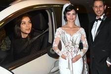 Hazal Filiz Küçükköse'den evlilik itirafı! Bakın ne dedi