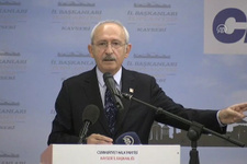Kılıçdaroğlu'ndan Erdoğan'a 15 milletvekili yanıtı