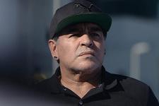 Maradona teknik direktörlükte yine tutunamadı