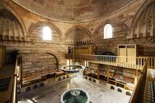 Rahatlamak ve köpük masajı için mutlaka gidilmesi gereken tarihi Türk Hamamları